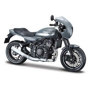 Kawasaki Z900RS Cafe 1:12 Model Motorcycle Childs Dads Gift Birthday Present