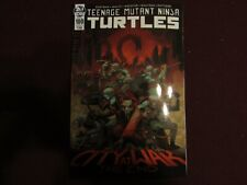 TMNT Ongoing #100 NM 9.4 1st Print!