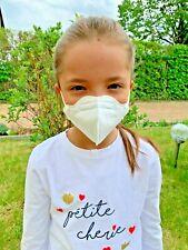 FFP2 KN95 oder Einweg Mundschutz 3-lagig Maske Schutzmaske auch f Kinder AKTION