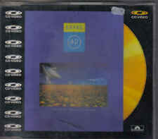 Level 42-Heaven In My Hands cd video maxi single