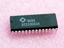 Ci Sc 11006 Cn ~ Ic SC11006CN~2400-Bit / Second Modem Analog Periphere (PLA016)