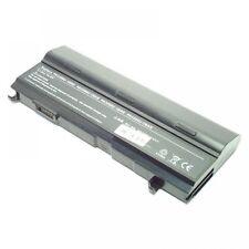 Akku (Batterie) Toshiba PA3399U-2BRS, LiIon, 10.8V, 8800mAh, schwarz