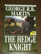 Hedge Knight by George R R Martin (Paperback)< 9781932796063