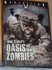 Oasis of the Zombies (DVD, 2013)