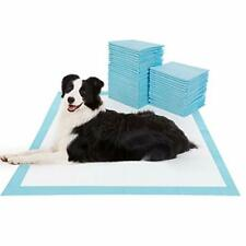 """Extra Large Pet Training and Puppy Pads Pee Pads for Dogs 28""""x34"""" 18-Count"""
