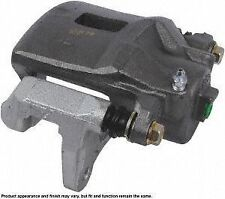 Cardone Industries 18B4880A Front Left Rebuilt Brake Caliper With Hardware