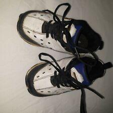 Vintage baby reebok shoes
