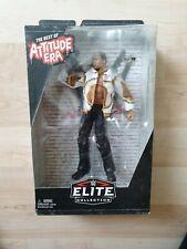 WWE Elite Collection - The Rock - The Best Of Attitude Era - Mattel - Neu!