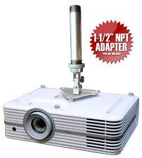 Projector Ceiling Mount for Optoma UHD30 UHD380X UHD42 UHD50X UHD52ALV