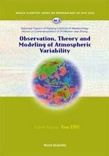 World Scientific Series on Meteorology of East Asia: Observation, Theory, and Mo