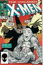 Uncanny X-Men 190 Avengers Spider-Man F/VF 1985 Glossy