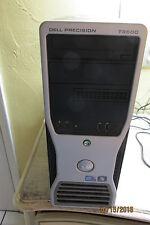 DELL TRADESTATION 6-Monitors Win10, 12GB RAM CPU 3.2GHZ 4-Core Trading Computer
