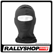 CHEAP Balaclava Rallyshop  Universal Size Rally Race Racing BLACK Arroxx Sport