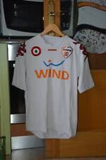 camiseta de la roma 16 DE ROSSI oficial de kappa