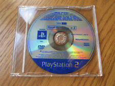Final Fantasy X-2 PROMO – PS2 (Full Promotional Game) PlayStation 2