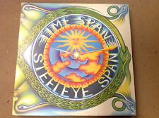 STEELEYE SPAN Time span Mooncrest CRD 1 Double LP