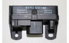 BERU Unidad de control tiempo incandescencia GSE140