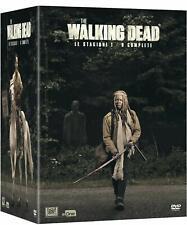 The Walking Dead - Stagioni 1-9 (40 DVD) - ITALIANO ORIGINALE SIGILLATO -