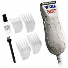 WAHL PEANUT CLIPPER/TRIMMER - WHITE