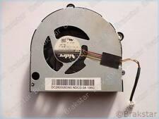 73486 Ventilateur Fan DC280008DN0 G75R05MS1AD-52T131 Toshiba Satellite L670 L670
