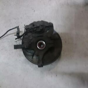 JEEP PATRIOT LEFT HAND FRONT PASSENGER SIDE HUB ASSEMBLY WITH BEARING