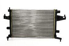 Autokühler Kühler OPEL CORSA C Kasten (F08, W5L) 1.2