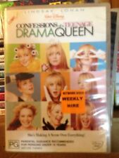 Disney - Confessions of a Teenage Drama Queen - DVD - Lindsay Lohan