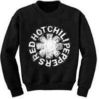 RED HOT CHILI PEPPERS - Asterisk - SweatShirt T SHIRT S-M-L-XL-2XL New Official