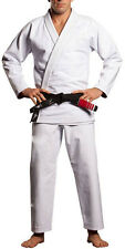 Jiu Jitsu, Judo GI A4