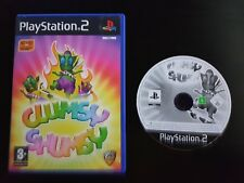 Clumsy Shumsy - PlayStation 2 - RARE - PAL - Free Fast P&P! - EyeToy Required