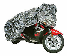 Oxford Aquatex Essential Motorcycle Small  Camo Bike Cover CV211  BC38188  - T