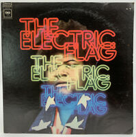 The Electric Flag LP Record An American Music Band 2 Eye Columbia Vintage 21-20