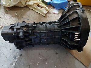 PEUGEOT 505 504 404 BA7/5 5 speed gearbox
