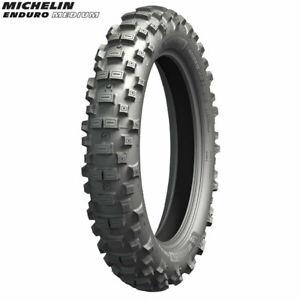 Michelin Offroad Rear Tyre Enduro Medium (FIM Enduro App) Size 140/80 - 18