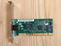 IBM RS/6000 Server A52042-005 10/100 PCI Ethernet Adapter- 09P5023