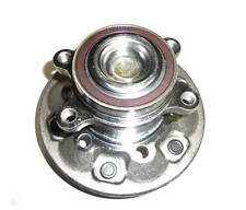 Front Wheel Hub Bearing Assembly With Warranty Colorado Canyon RWD Only 515120