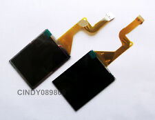 New LCD Screen Display Replacement  For Canon IXUS750 SD550 ixy700 Camera