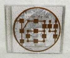 Japan L'Arc~en~Ciel Ray 15th Anniversary Taiwan Ltd CD+DVD