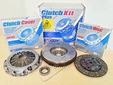 FOR MAZDA BT-50 CD 2.5 MRZ-CD 3.0 CDVi EXEDY CLUTCH & SOLID FLYWHEEL CONVERSION
