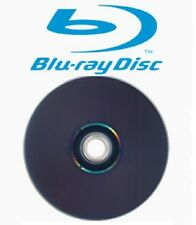 Blu-ray HD Promo Compilation Disc, ONLY Hi Def Promo Videos! December 2011 Vol.2