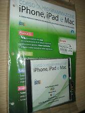 Iphone Ipad e Mac corso di programmazione Hobby & Work n.3