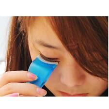Eyelashes Clip Aid Makeup Put On Fake Lashes Aids Applicator Color Random