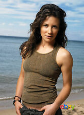 PHOTO LOST  LES DISPARUS - EVANGELINE LILLY - 11X15 CM #3