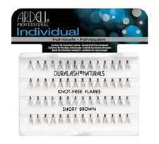 Ardell DuraLash Natural Knot Free Flare Lashes - 4 Package