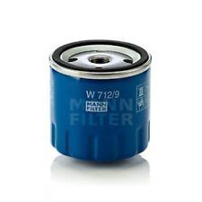 Mann Filter Ölfilter PSA W7129  MANN-FILTER W 712/9