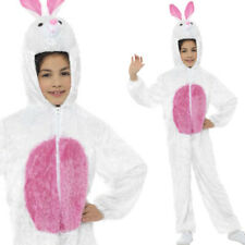 Kids Bunny All in One Costume
