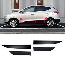 OEM Genuine Side Door Protect Molding Garnish 4p For 2010-2015 Hyundai Tucson ix