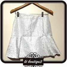 MOSSMAN Pleated Skirts Size 8 (B 22)