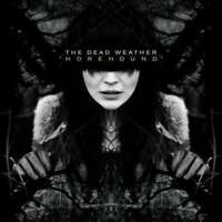 The Dead Weather - Horehound Neuf CD