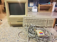 Apple Mac Macintosh SE/30 Desktop Computer M5119 for Parts or Repair